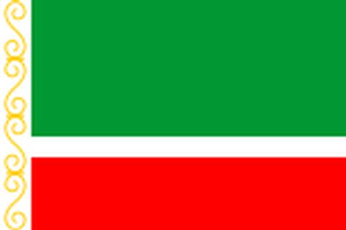 флаги российских республик