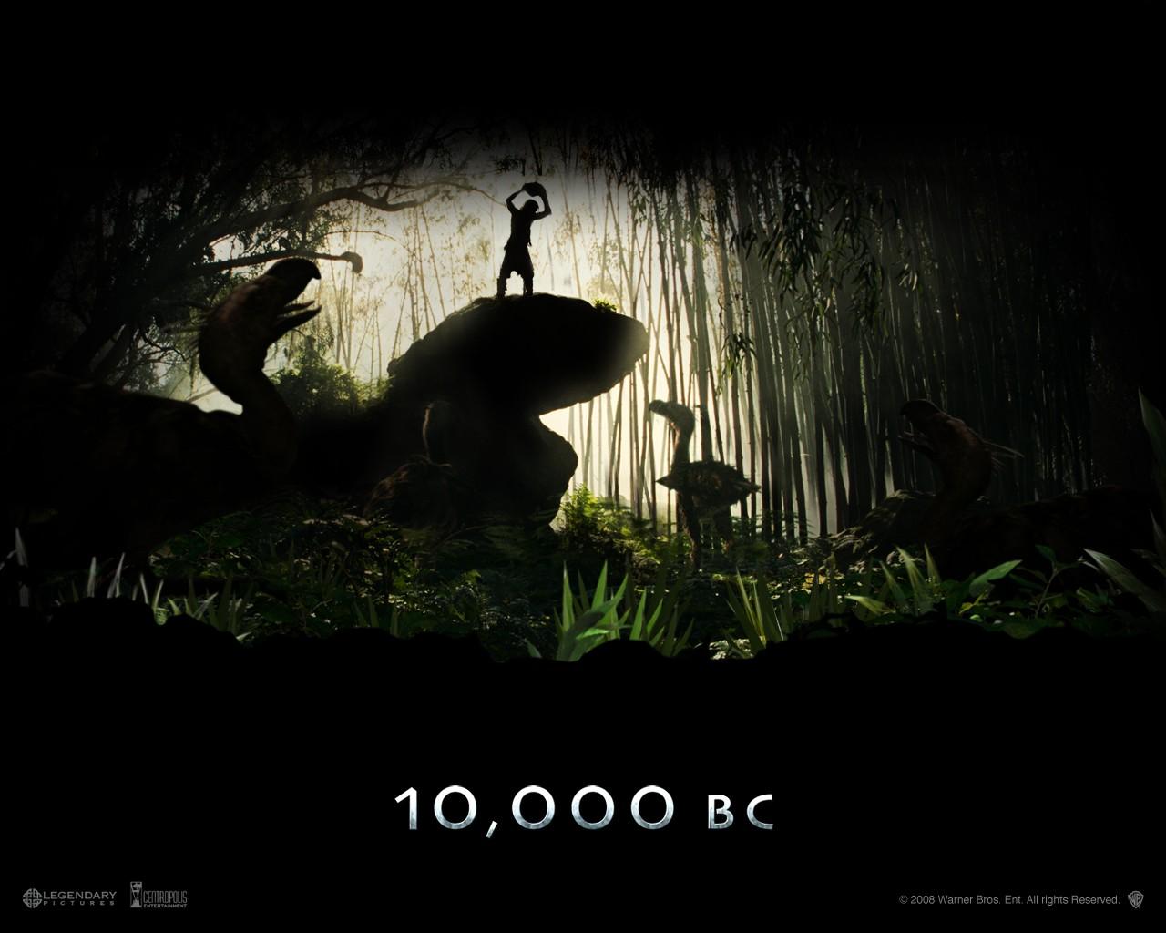 10000 лет до нашей эры 2008 смотреть онлайн бесплатно