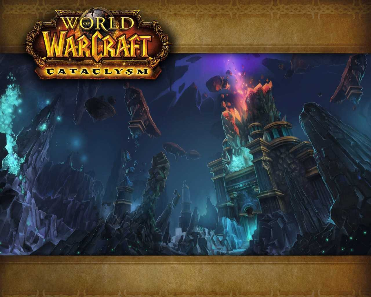 World of warcraft: cataclysm 4. 3. 4 [4. 3. 4] (2011/blizzard.