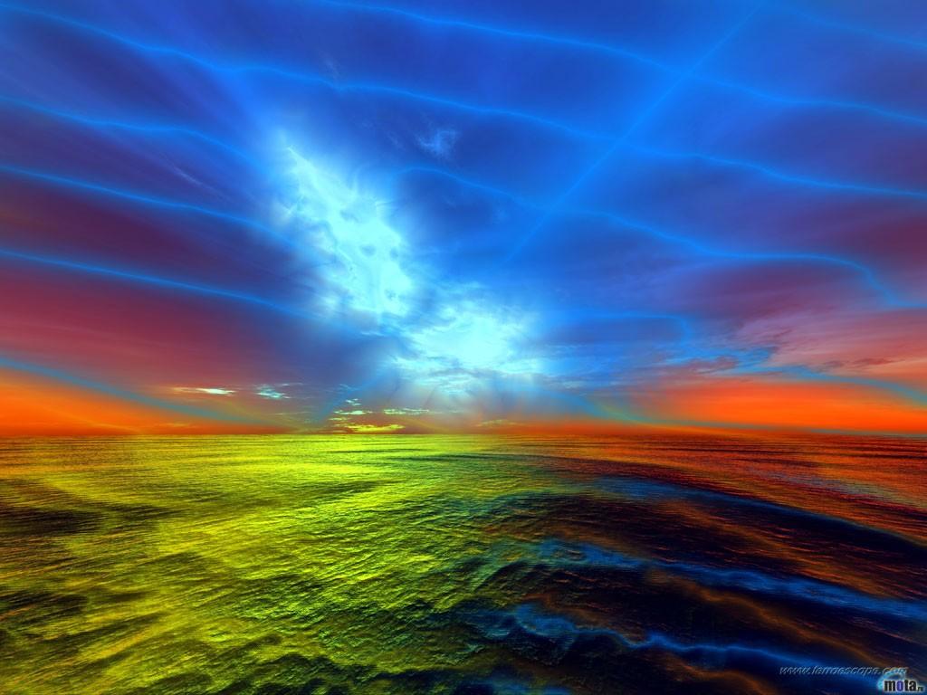 На море на экран обои фото картинки