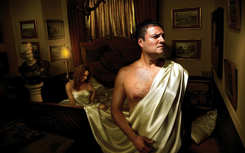 Рекорд по удовлетворению мужчин в 2004 10 фотография
