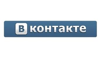 Социальная сеть vkontakte логотип вход