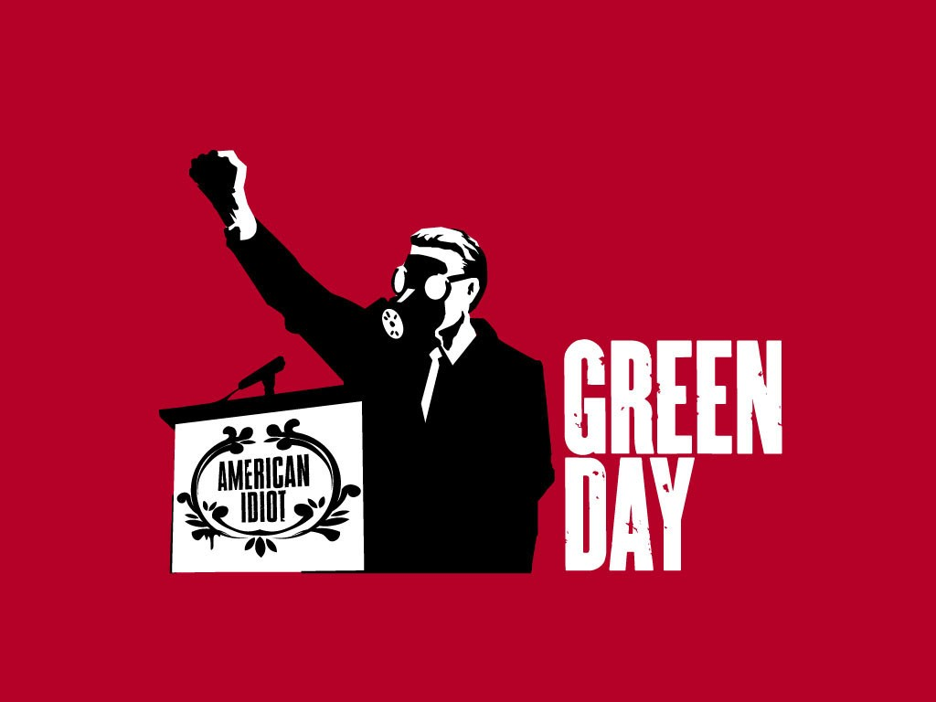 ���� Green DAY, ����