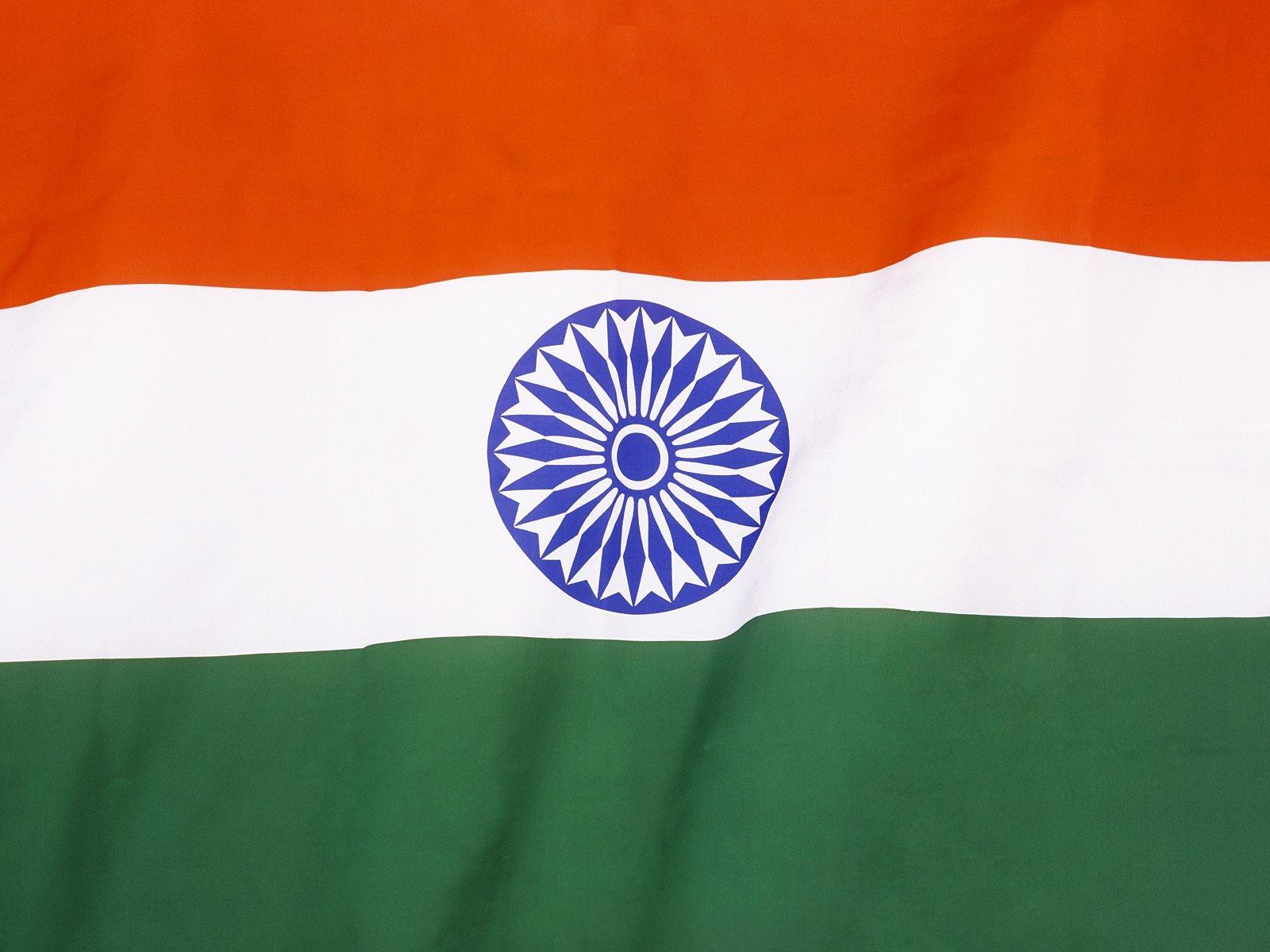 Флаги обои флаг индии