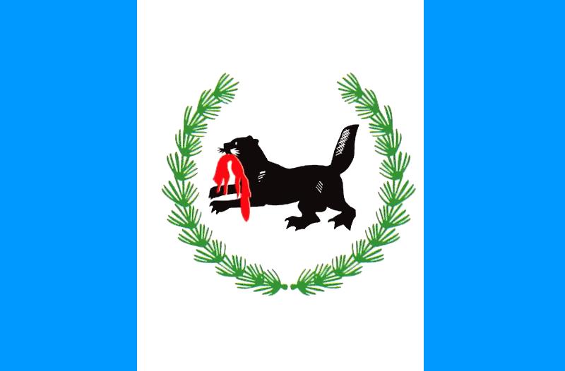 флаги иркутск