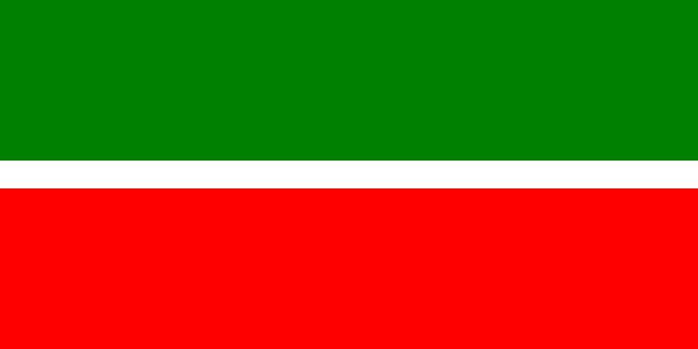 флаг татарстана фото