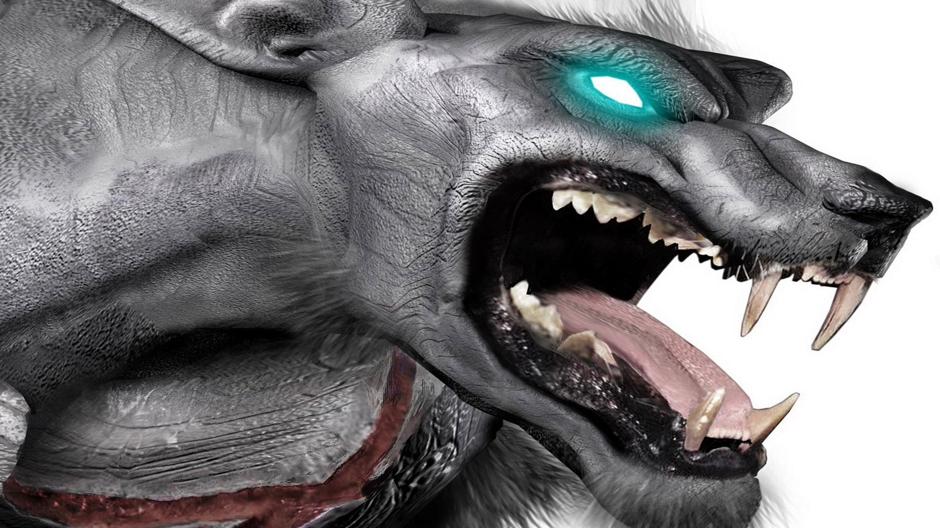 3d werewolf videos softcore lovers