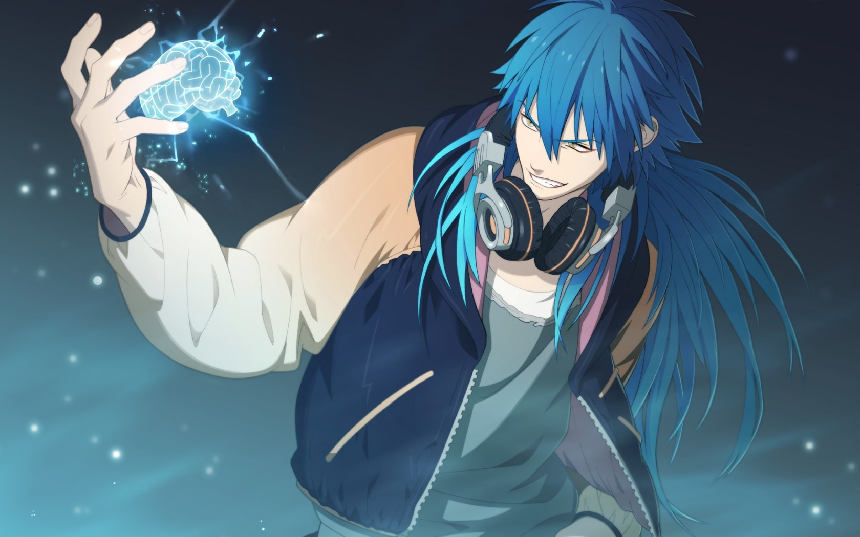 Красивые аниме магия - e92
