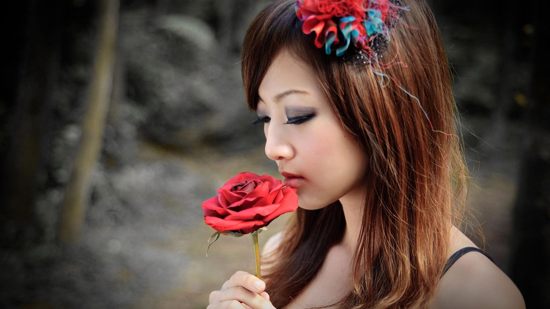 Фото девушек киргизок 17 фотография