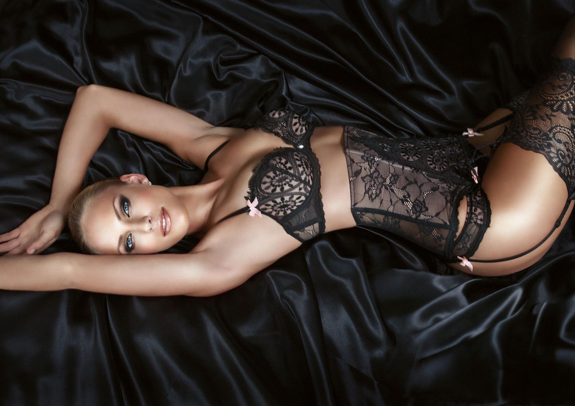 Посмотреть женское эротическое белье 18 фотография