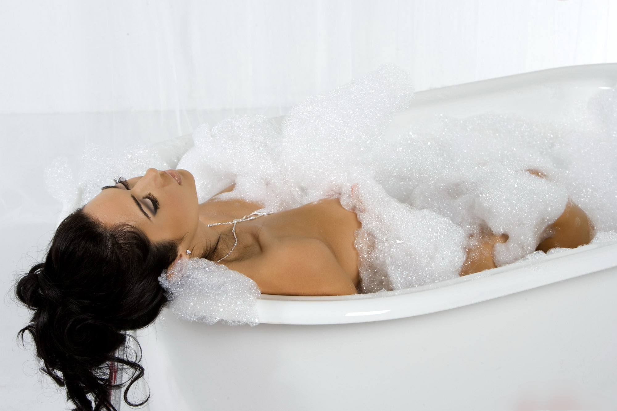 Фото ног в ванной 10 фотография