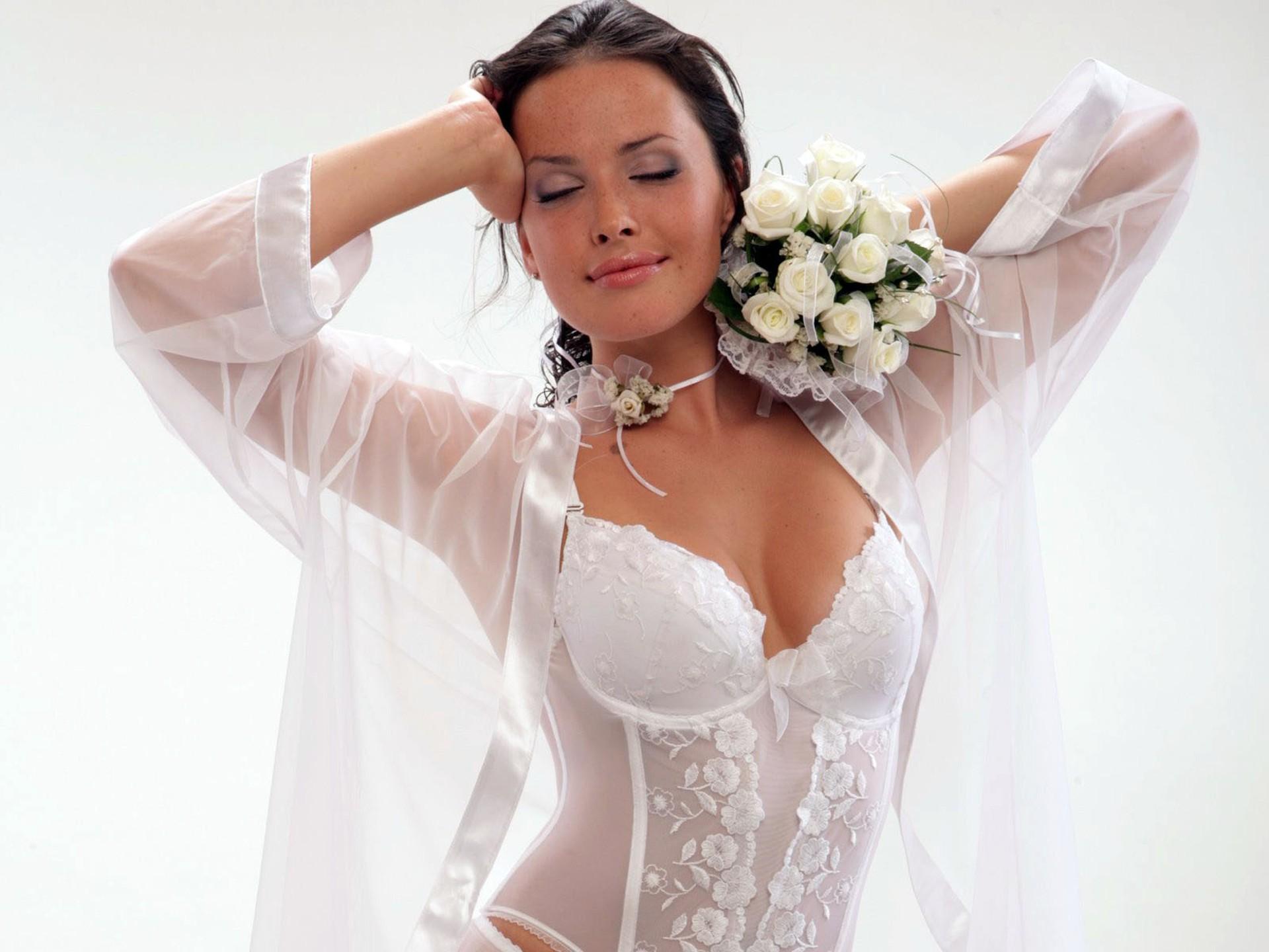 Рассказы про невест 7 фотография