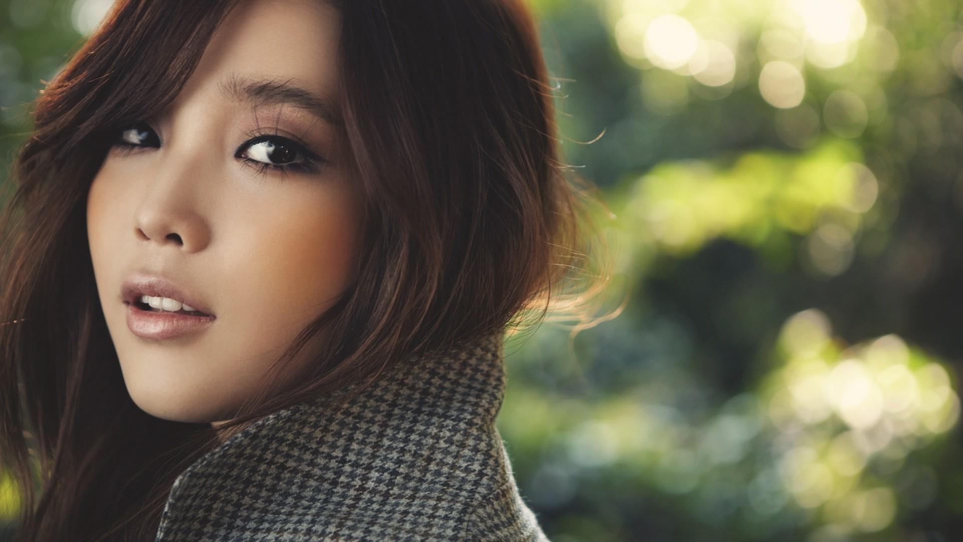 Смотреть фото красивые кореянки 3 фотография