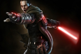 Sw the force unleashed