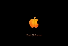 Halloweenapple