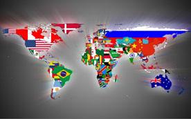 Флаги всех стран мира флаги стран