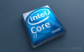 Inrel Core I7